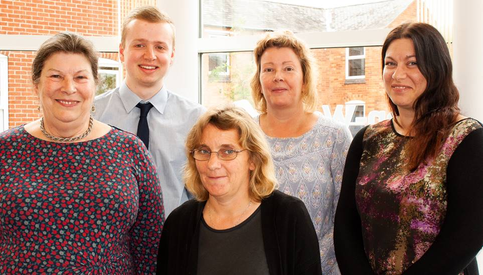 MH Conveyancing Team