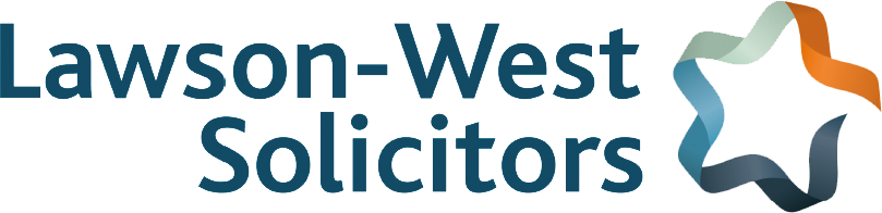 Lawson West Solicitors logo